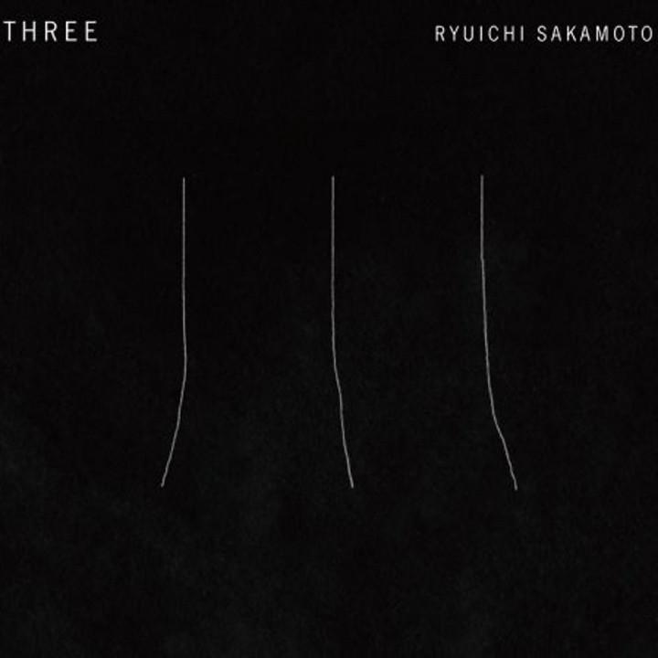 Three: Sakamoto,Ryuichi