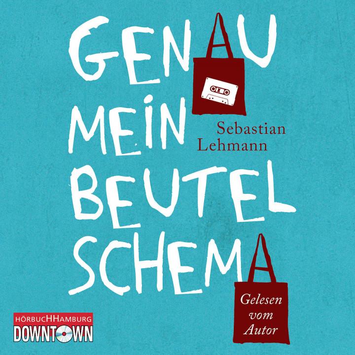 Genau mein Beutelschema: Lehmann,Sebastian