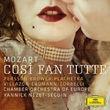 Rolando Villazón, Mozart: Così fan tutte, 00028947906414