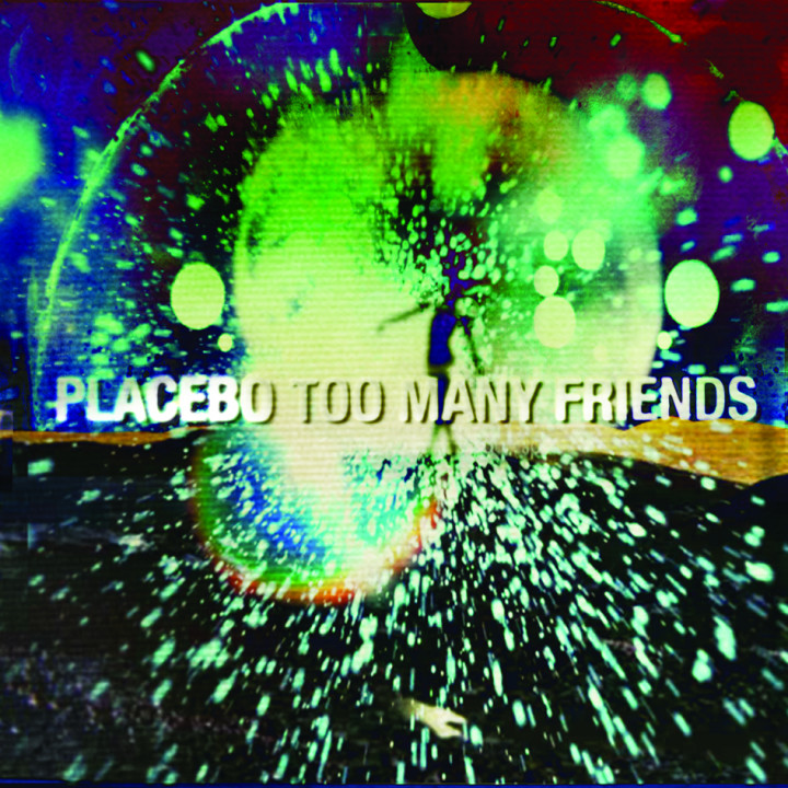 Cover - Too Many Friends