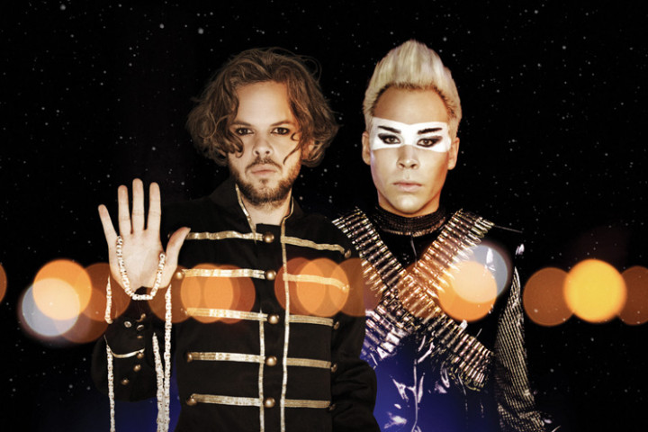 Empire Of The Sun 2013