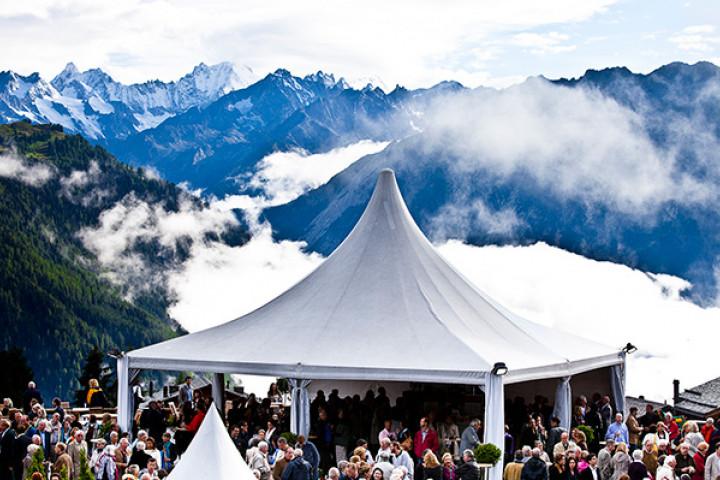 Verbier festival 2013