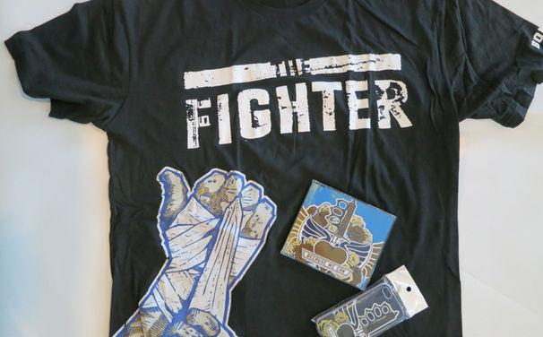 Bon Jovi, Gewinnt Shirts und mehr im Bon Jovi-Fanpaket