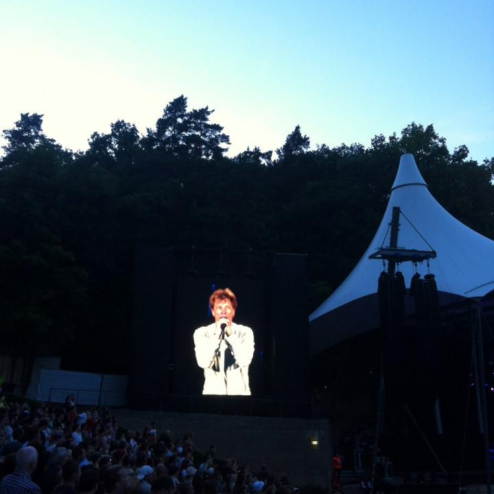 Jon Bon Jovi Live Berlin 2013