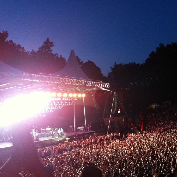 Bon Jovi Live in Berlin 2013