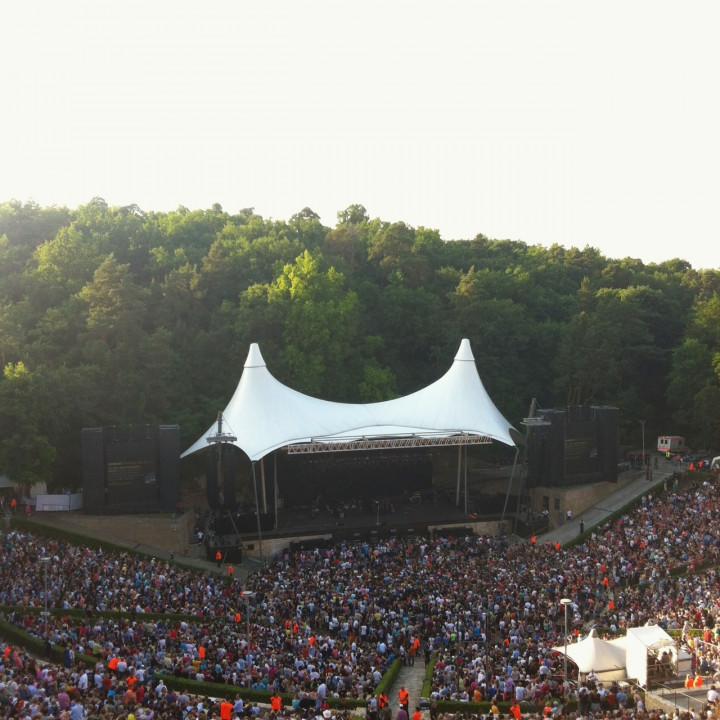 Bon Jovi Live in Berlin 2013