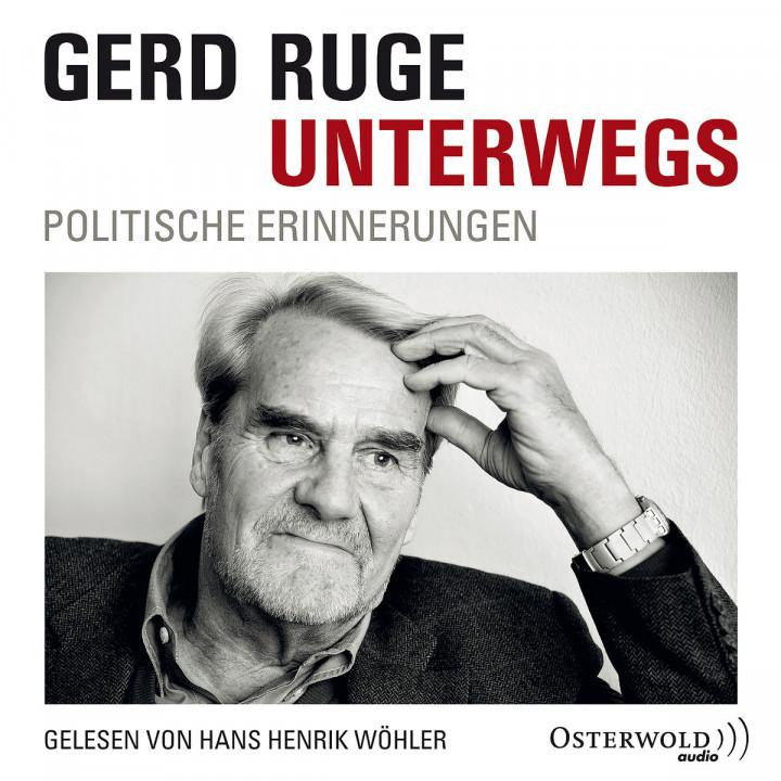 Gerd Ruge: Unterwegs: Wöhler,Hans Henrik