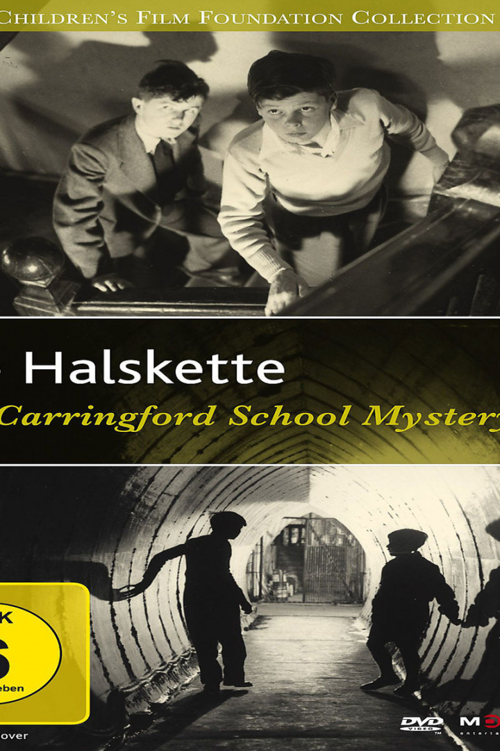 Die Halskette (Carringford School Mystery, 1958): The Children's Film Foundation Collection