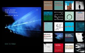 Keith Jarrett Trio 1983 - 2013, Die große Serie zum Jubiläum: Folge Nr. 12 - 'Always Let Me ...