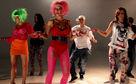 Clea & Kim, Clea & Kim präsentieren uns das Video zu ihrem Sommerhit Balkan Bachata