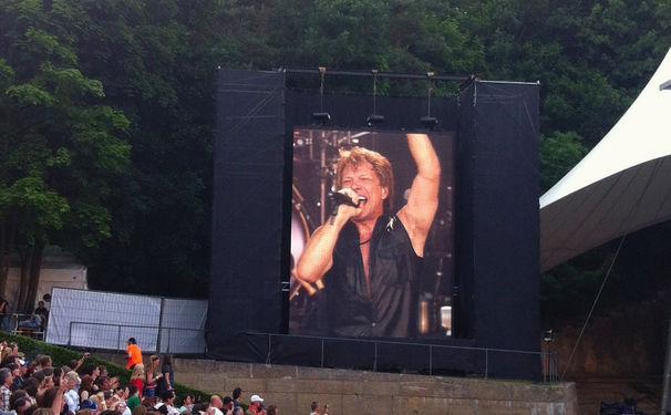 Bon Jovi, Live in Berlin: seht hier die Bilder vom Bon Jovi Konzert