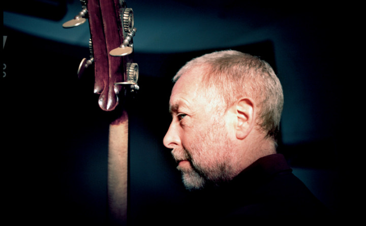 Dave Holland 2013