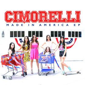 Cimorelli, Made In America EP, 00602537455133