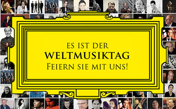 Ludwig van Beethoven, 10x Beethoven gratis zur Fête de la Musique