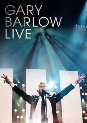 Gary Barlow, Gary Barlow Live, 00602537326860