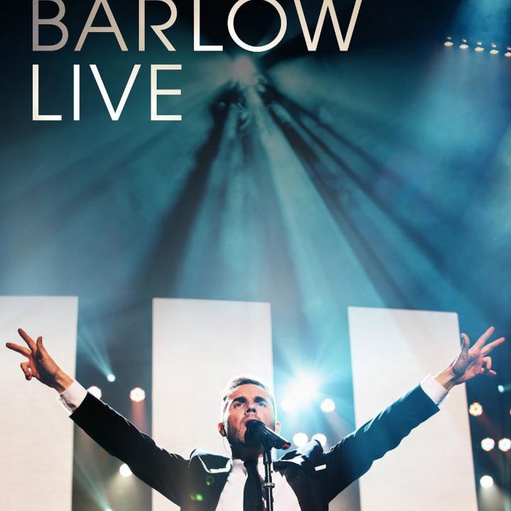 Gary Barlow - Live DVD