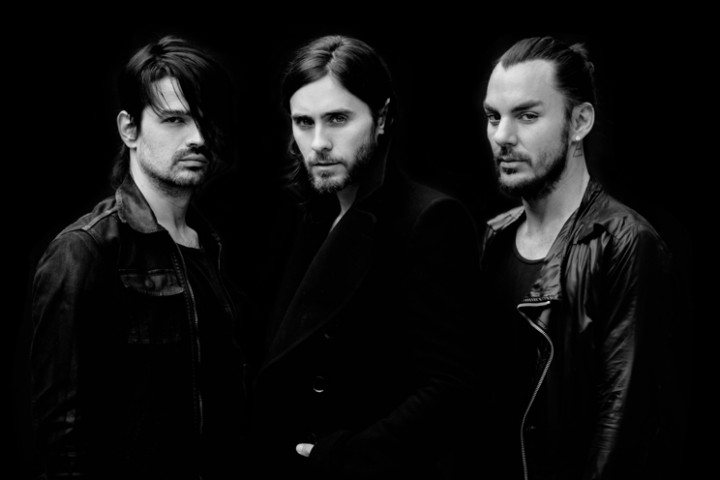 Thirty Seconds To Mars 2017 FINAL