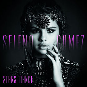 Selena Gomez, Stars Dance, 00050087296674