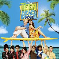 Teen Beach Movie, Teen Beach Movie (OST), 00050087294229
