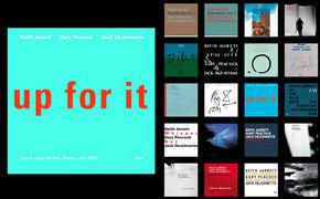 Keith Jarrett Trio 1983 - 2013, Die große Serie zum Jubiläum: Folge Nr. 13 - 'Up For It'