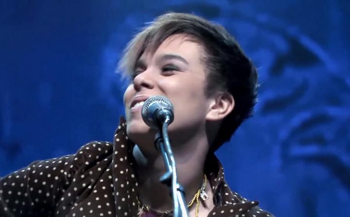 Shimbalaiê (Live Version)