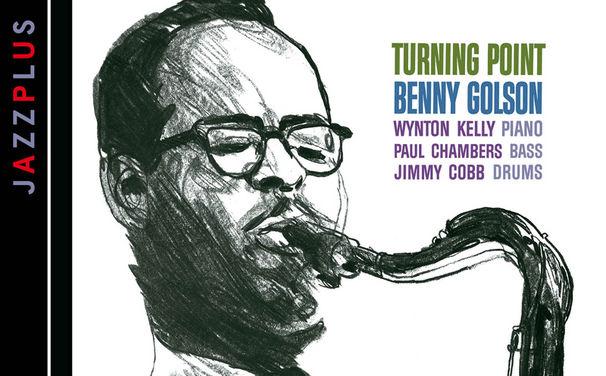 Benny Golson, Benny Golsons Gipfeltreffen mit den Rhythmusgruppen von Miles Davis
