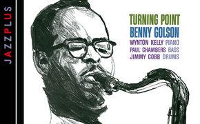 Benny Golson, Benny Golsons Gipfeltreffen mit den Rhythmusgruppen von Miles ...