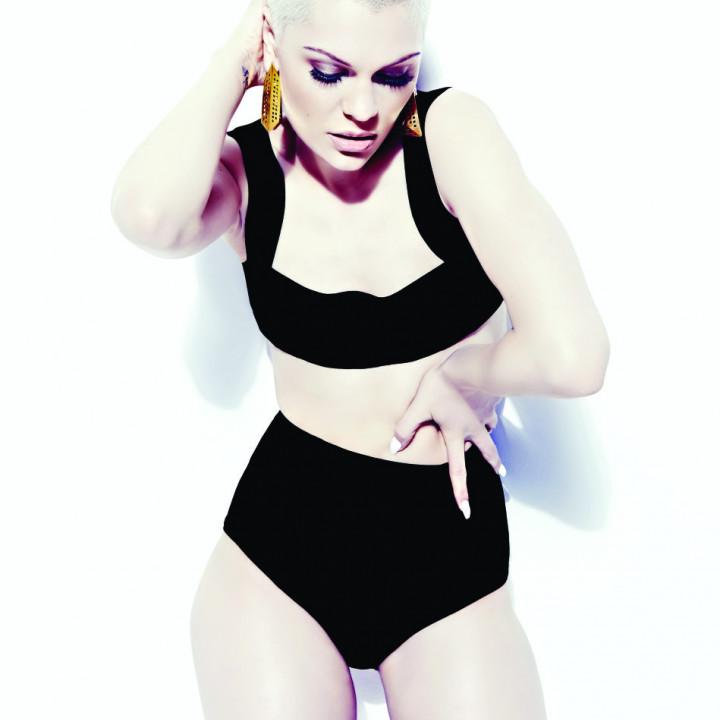 Jessie J Pressefoto 2013