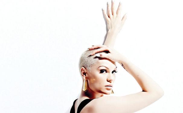 Jessie J, Hört hier Jessie Js neues Album Alive