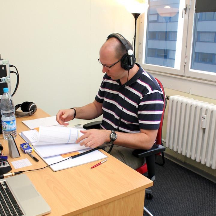 Lars Peter Lueg