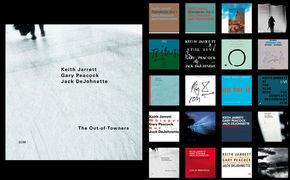 Keith Jarrett Trio 1983 - 2013, Die große Serie zum Jubiläum: Folge Nr. 14 - 'The Out-Of-Towners' ...