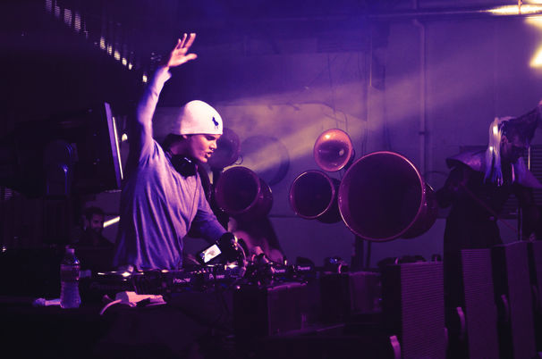Avicii, You Make Me: Avicii hat zweite Single aus seinem neuen Album True veröffentlicht