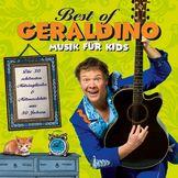Geraldino, Best Of Geraldino - Die 30 schönsten Mitsinglieder & Mitmachhits aus 30 Jahren, 00602537402380