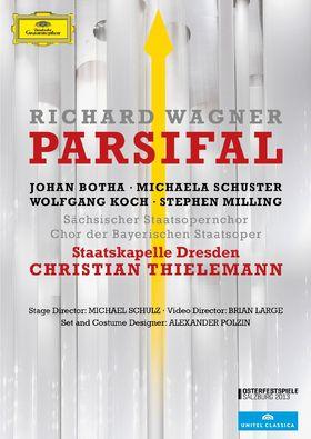 Christian Thielemann, Parsifal, 00044007349397
