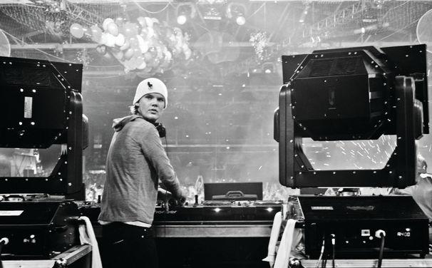 Avicii, Wake Me Up: Avicii hat seine neue Single veröffentlicht