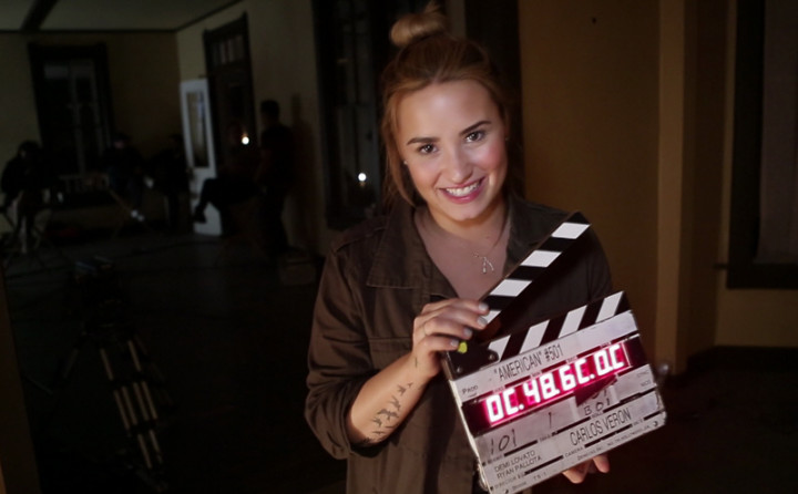 """Behind The Scenes """"Made In The USA"""""""