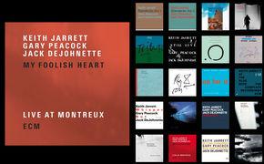 Keith Jarrett Trio 1983 - 2013, Die große Serie zum Jubiläum: Folge Nr. 15 - 'My Foolish Heart' ...