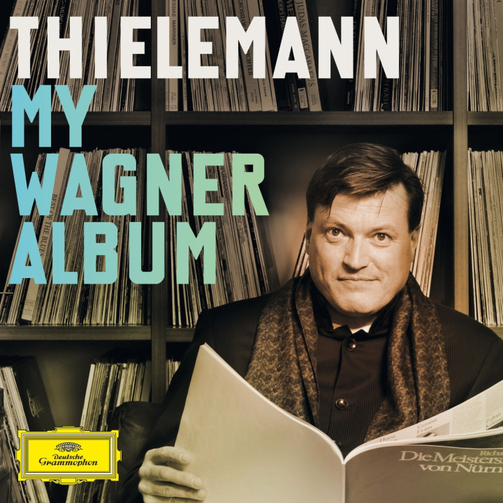 Thielemann: My Wagner Album