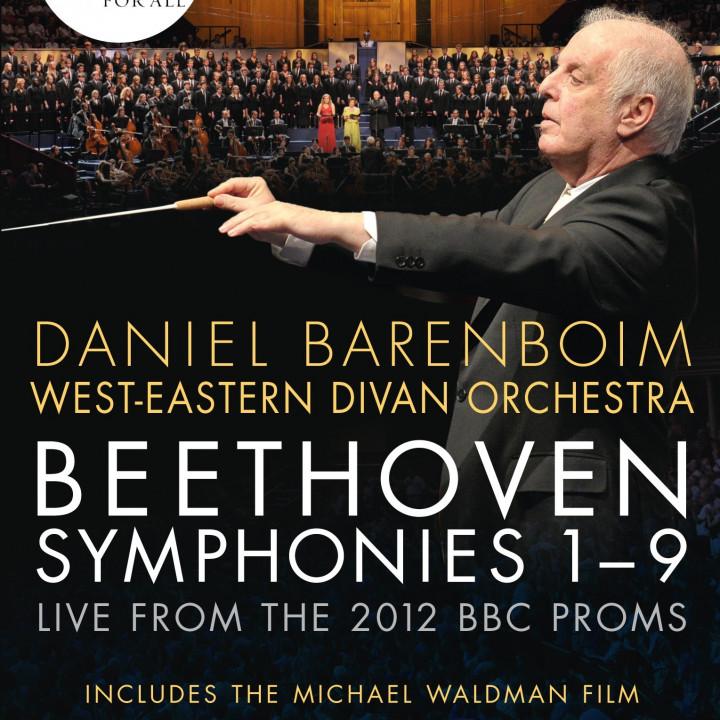 Beethoven für Alle: DVD BBC
