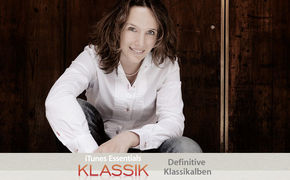 Hélène Grimaud, iTunes Essentials: Klassik – Hélène Grimaud spielt Beethoven