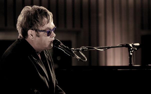 Elton John, Erster! Brit Awards küren Elton John als ersten Artist mit dem Brit Icon Award