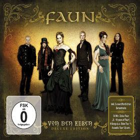 Faun, Von den Elben (Deluxe Edition), 00602537434862