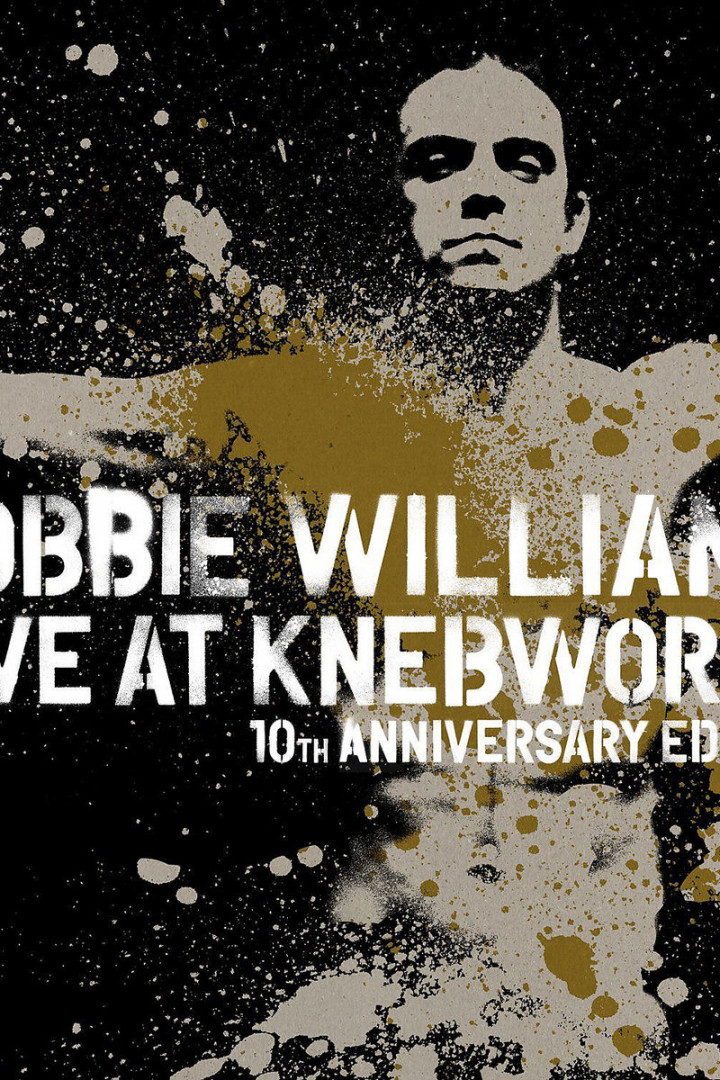 Live At Knebworth 10th Anniversary: Williams,Robbie