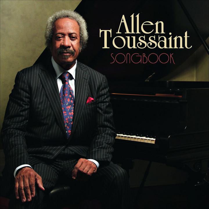Songbook: Toussaint,Allen