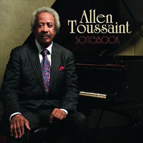 Allen Toussaint, Songbook, 00011661914421