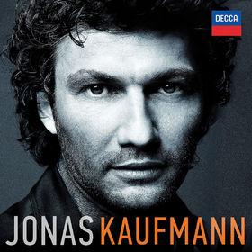 Jonas Kaufmann, Jonas Kaufmann, 00028947859437