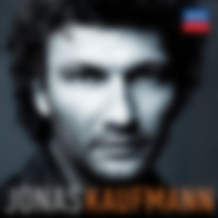 Jonas Kaufmann: Kaufmann,Jonas/Abbado/Armiliato/+