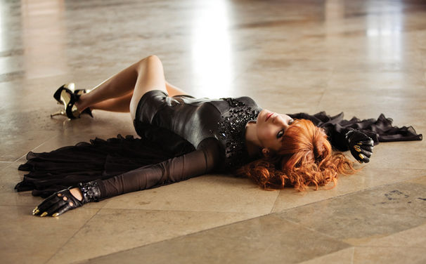 Florence + The Machine, Florence Welch spielt im neuen Star Wars Film mit