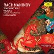 Die Berliner Philharmoniker, Rachmaninov: Symphony No.2; Vocalise, 00028947856979