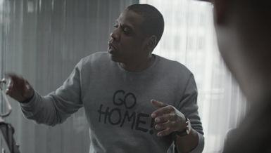 Jay-Z, Jay-Z About Oceans